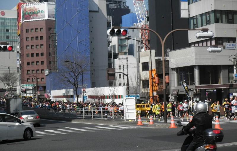 「東京マラャ刀v