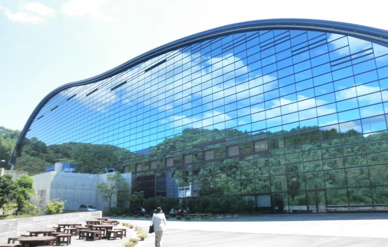 「九州国立博物館」