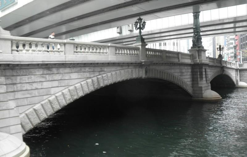 日本橋百年