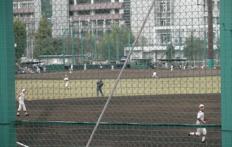 「スポーツの秋」