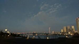晴海風景2